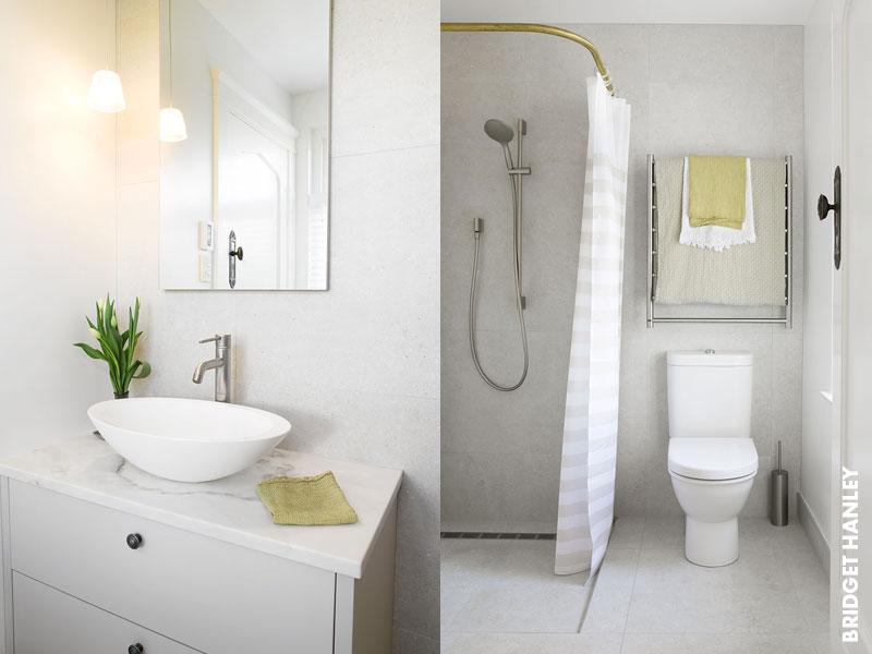 15 Best Bathroom Ideas Tile Space