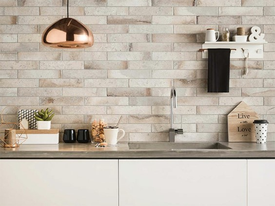 Best Kitchen Splashback Ideas Tile Space