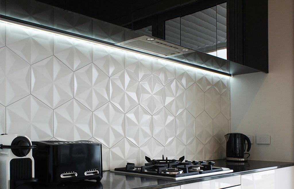 Best Kitchen Splashback Ideas Tile Space
